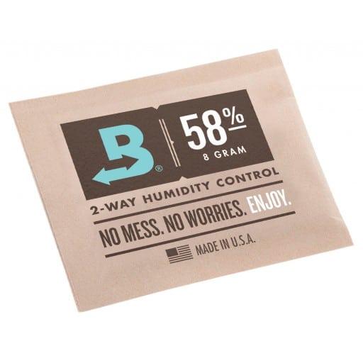 8 Gram Boveda - 58% -0