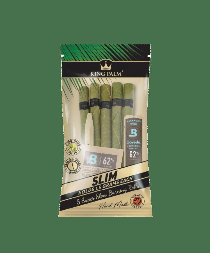 5 Slim Rolls -0