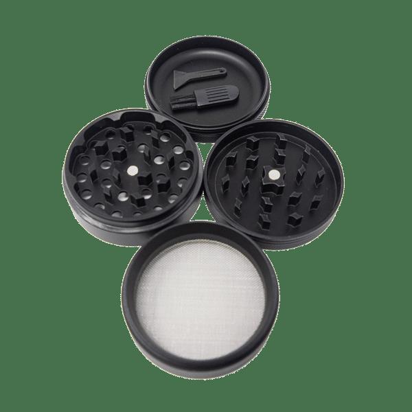 Aluminum Non-Stick Herb Grinder-382751
