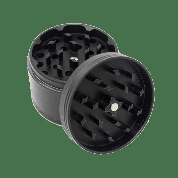 Aluminum Non-Stick Herb Grinder-382752