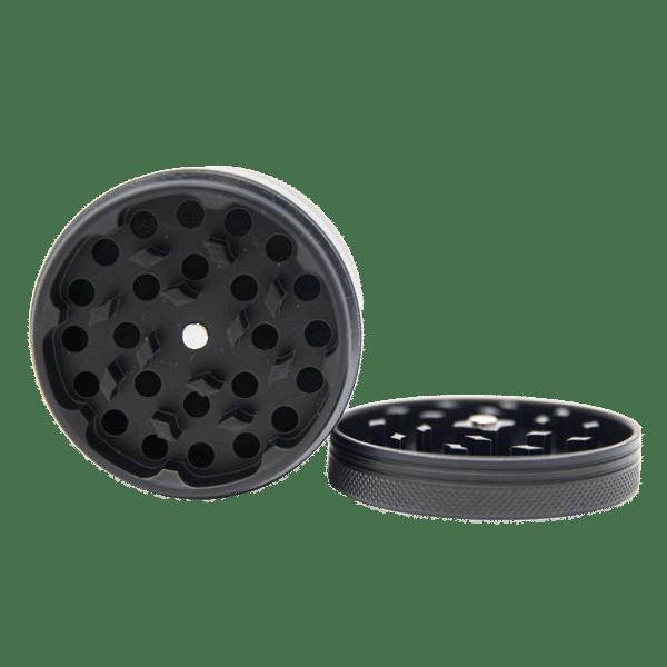 Aluminum Non-Stick Herb Grinder-382753